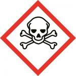 Toxische Stoffe für die Natur, den Menschen und die Wirtschaft